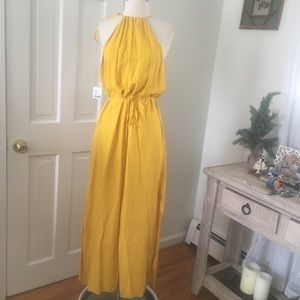 Urban Outfitters Maxi Dress Size M